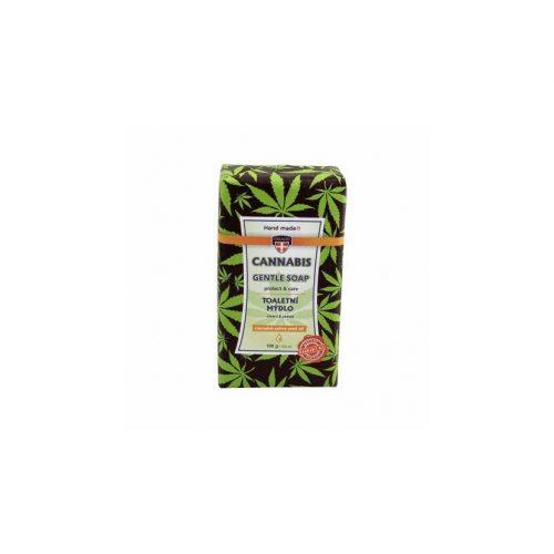Faith in Nature Bio kender zöldteával szappan – 100g